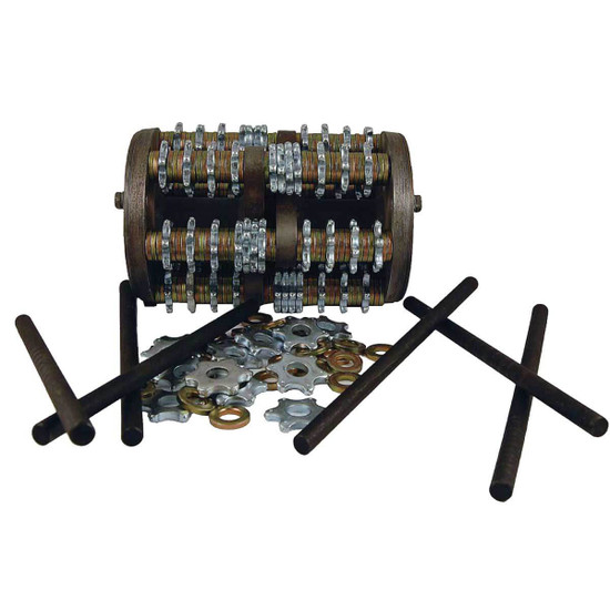 160995 Diteq Scarifier Drum Assembly
