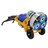 Hercules Klindex floor grinder