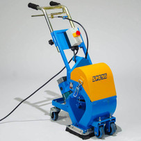 Bartell SPE 9 Auto Blaster for Small Concrete Surface Prep