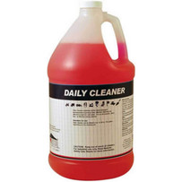 Diteq daily cleaner for polished concrete floors
