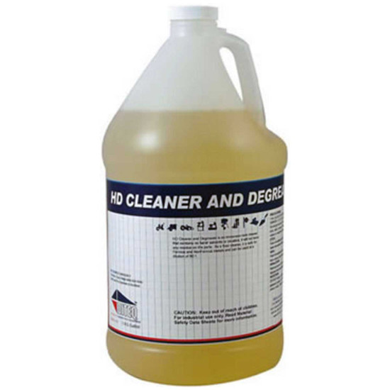 Diteq Super Concentrated Heavy-Duty Cleaner and De-greaser for Polished Concrete Floors