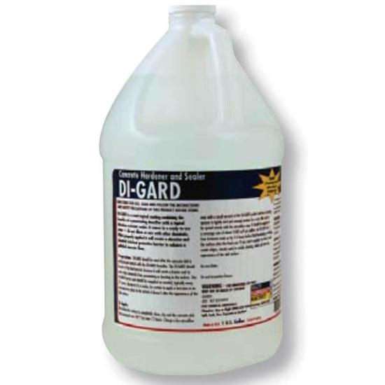 Diteq Digard Concrete Harder and Sealer
