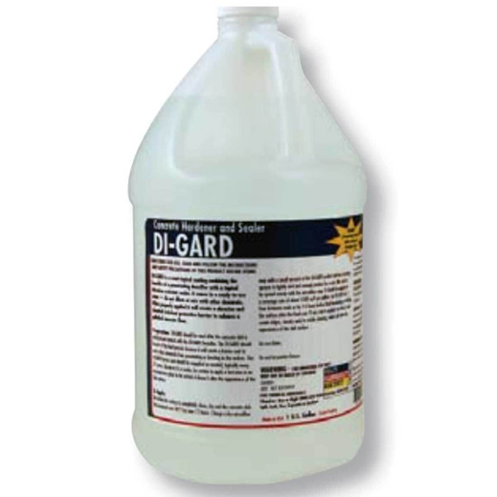 Diteq Digard Concrete Harder and Sealer