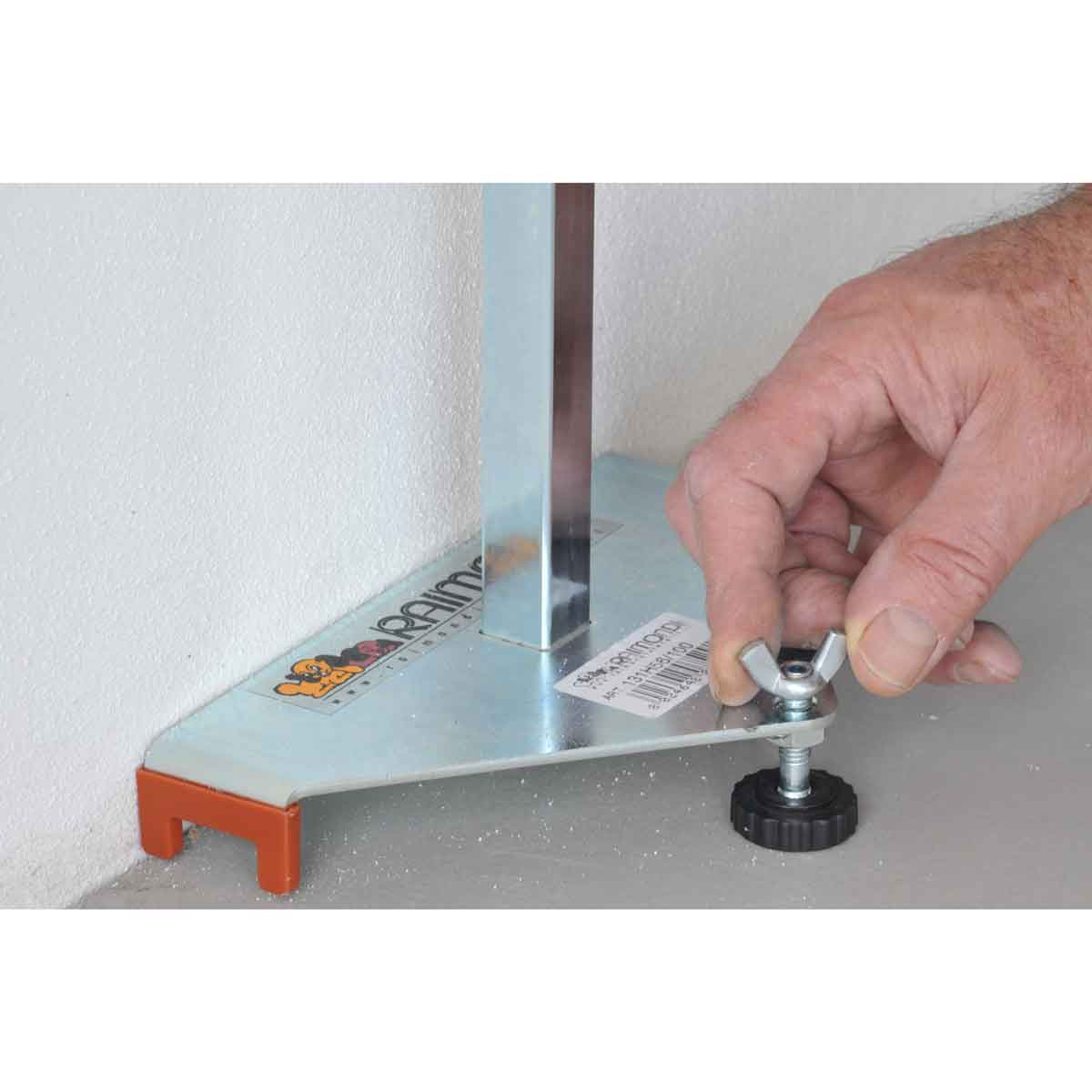Raimondi tile leveling guide