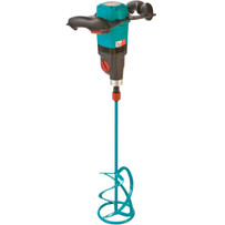 Xo6 Reconditioned Collomix 2 Speed mixer Paddle, specially designed for tile adhesives, building mortars, thin set, cement, plaster, etc
