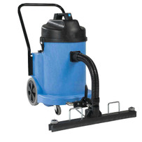 Nacecare Wet Slurry Vacuum from Diteq