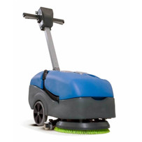 Diteq 15 inch Walk Behind Floor Scrubber G00114