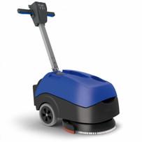 Diteq Walk-Behind Floor scrubber