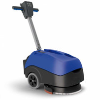 Diteq 15 inch Walk Behind Floor Scrubber with Brush
