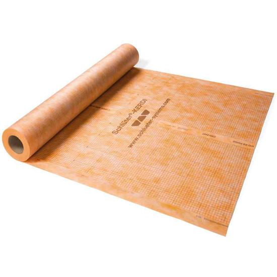 KERDI Waterproof Membrane Roll