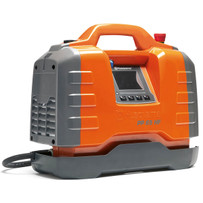 husqvarna pp 65 prime power pack for core drills and cut off saws