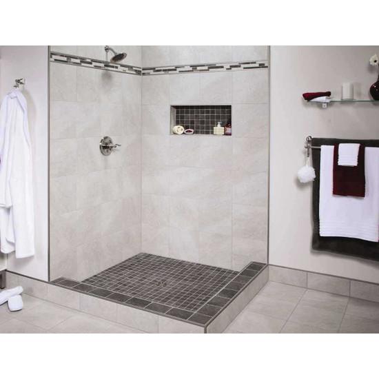 Schluter Shower Pans