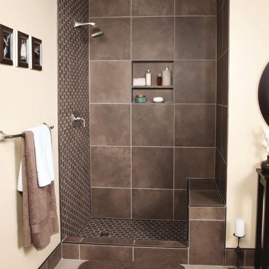 Schluter Kerdi Shower pan