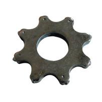 Diteq Scarifier Cutters Tungsten Carbide Tip