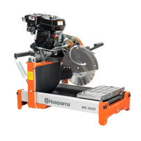 Husqvarna MS 360 G Masonry Saw