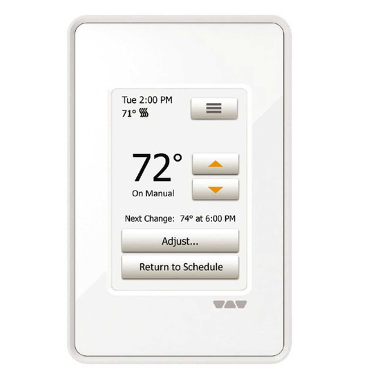 Schluter DITRA-HEAT-E-RT Programmable Thermostat