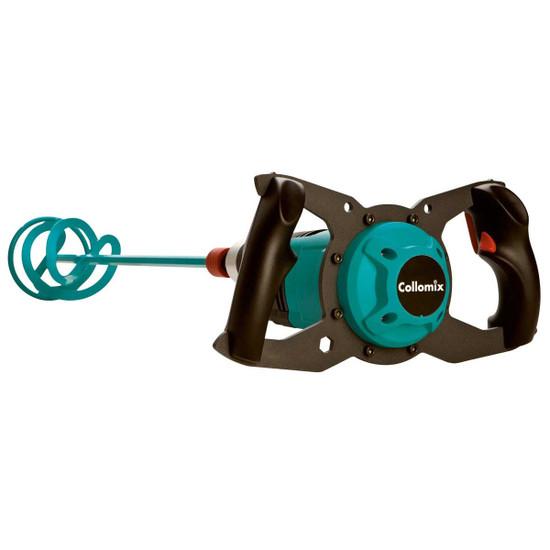 Collomix Single Speed Paddle Mixer Xo1 with WK120HF Paddle 2