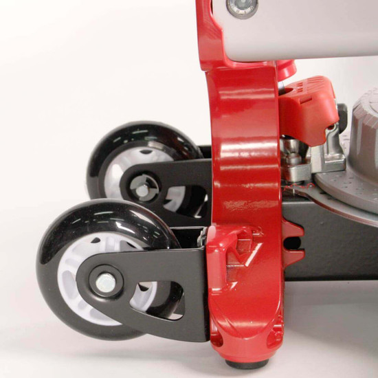 Rubi TZ Tile Cutter transport wheel