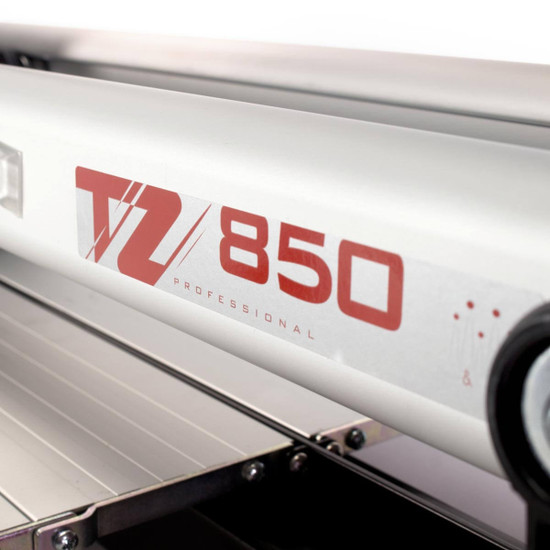 Rubi TZ ceramic tile cutter rail
