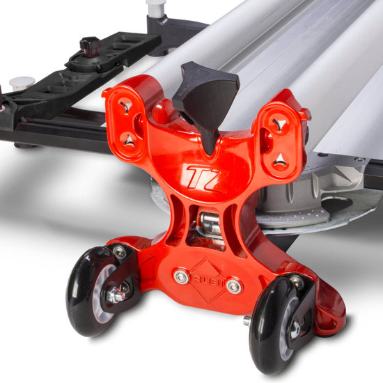 rubi tz roller wheels
