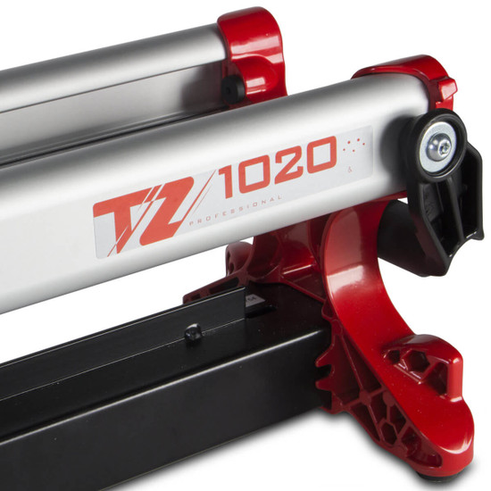 Rubi TZ 1020 rail support