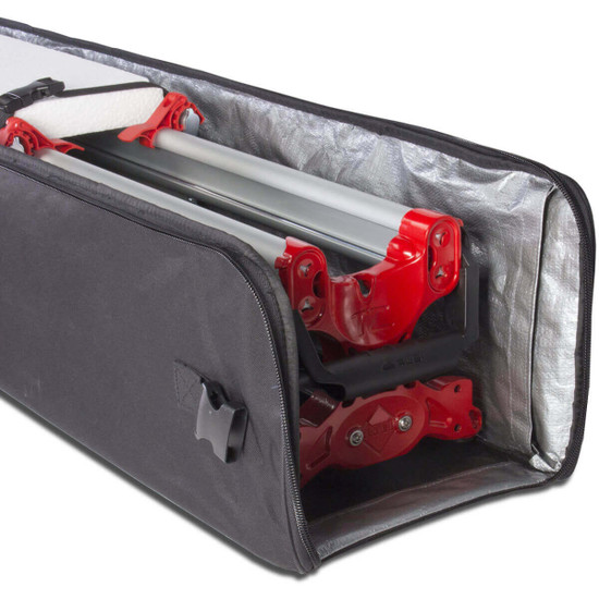 Rubi TZ tile cutter soft case open
