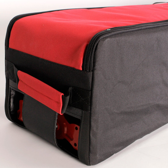 Rubi TZ Soft case end cap