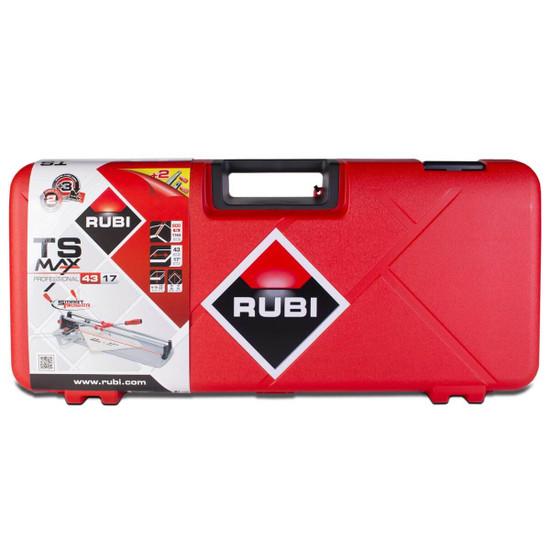 rubi ts max tile cutter case