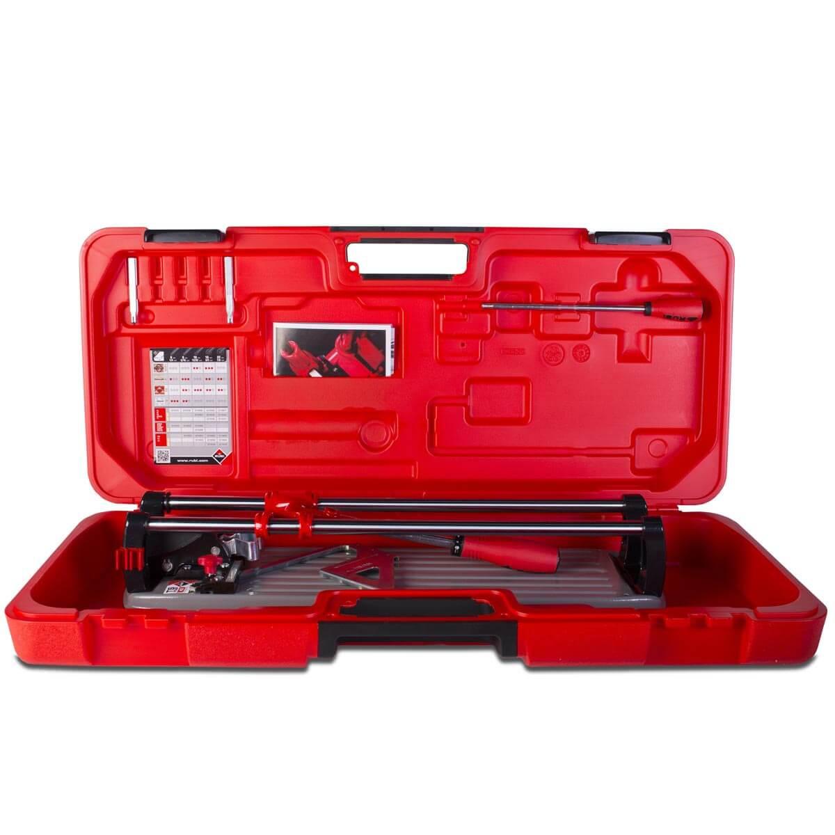 Rubi TSMax TS66 cutter case