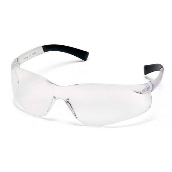 Pyramex Ztek Clear Anti-Fog Eye Protection Safety Glasses