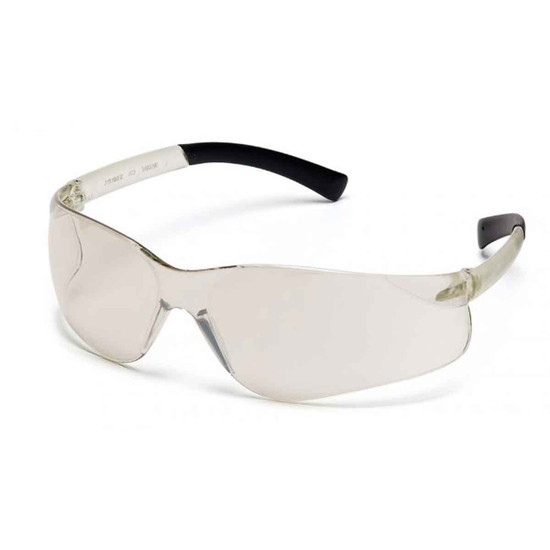 ztek safety glasses with clear lens