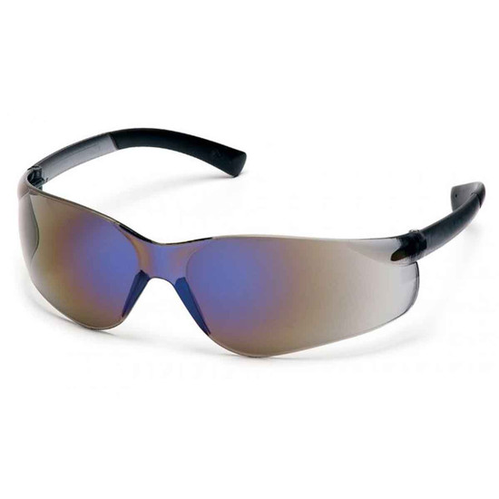 ztek safety glasses with blue lens