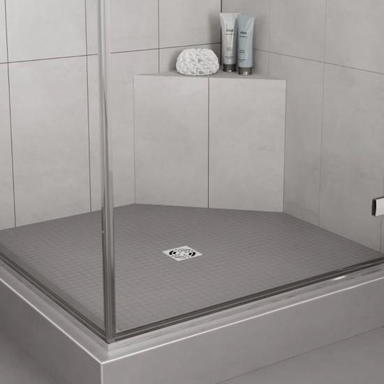 Schluter Kerdi Shower Corner Bench