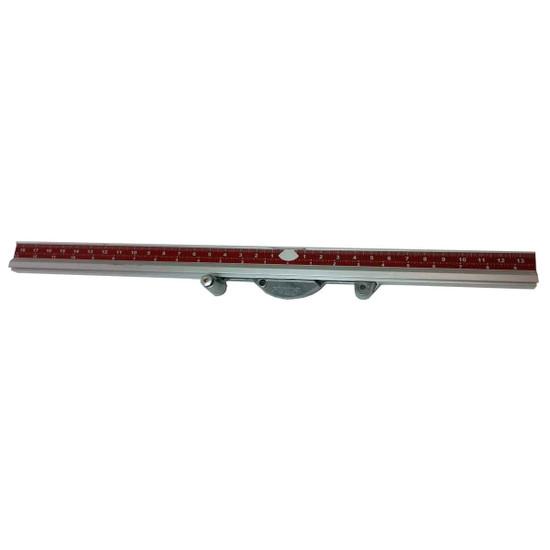 sigma Ruler Guide for Sigma Tile Cutter 90 LB Fits Models 3B, 3B2, 3B4, 3BK, 3B2K, 3BM, 3B2M, 3B4M