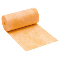 Schluter Kerdi Band Waterproofing Strip Membrane is anchored with fleece on both sides for efficient waterproofing on wall and floors