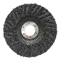HSP7016 7 Inch Pearl Abrasive Turbo Cut Disc