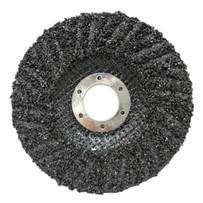 Pearl Abrasive 4-1/2 inch Turbo Cut Disc