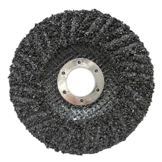 Pearl Abrasive 4-1/2 inch Turbo Cut Disc