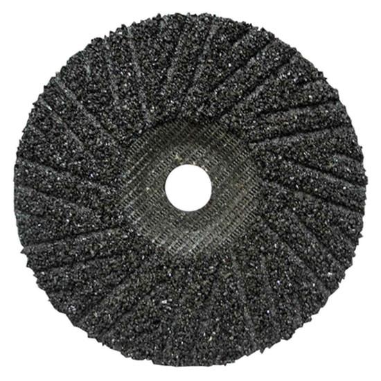 Pearl Abrasive 7 inch Turbo Cut Disc