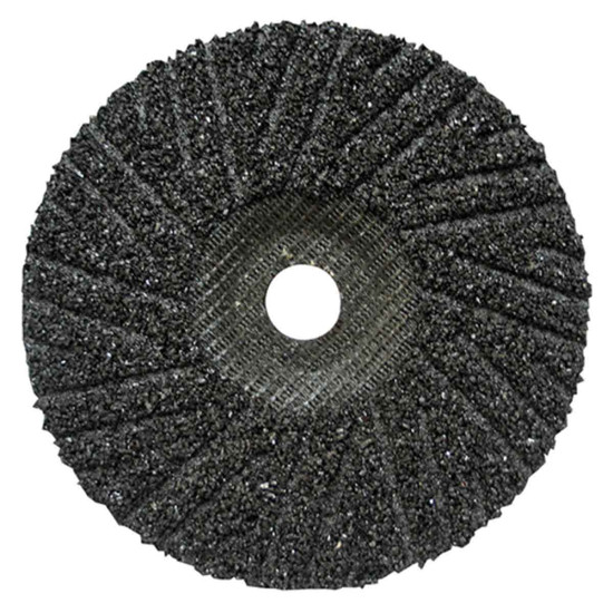Pearl Abrasive 7 inch Turbo Cut Disc