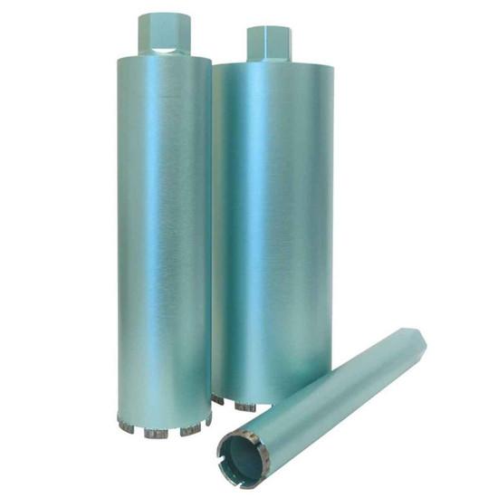 Pearl Abrasive P4 Turbo Segmented Concrete Wet Core Bits