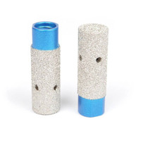 FPU-10 Montolit 10 mm Diamond Milling Bit