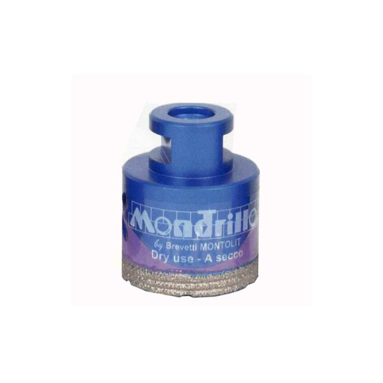 Montolit Mondrillo Diamond dry bits