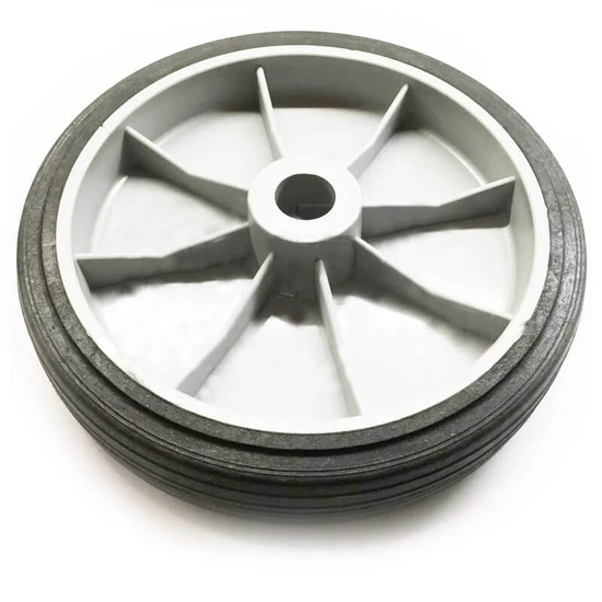 Imer Minuteman II concrete mixer wheel, 3206390