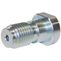 "Eibenstock 1-1/4"" UNC x M18 ID Adapter"