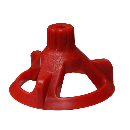 spin doctor most convenient tile leveling systems on the market tile leveling caps Turn cap until all adjacent tile surfaces are flush