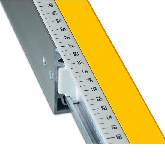 Stabila Adjustable Length Level