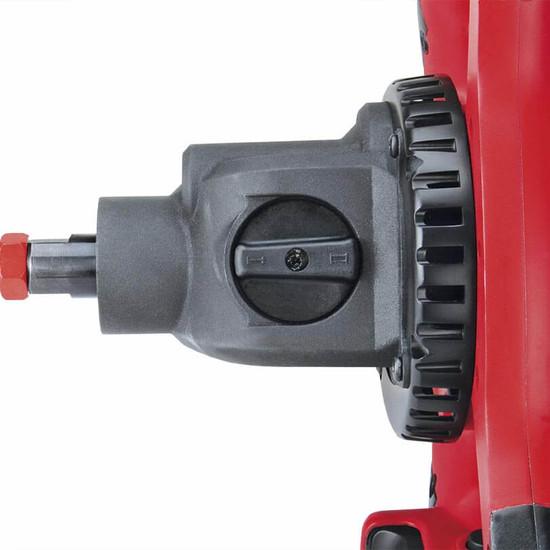 26958 RUBIMIX-9 N Plus gears