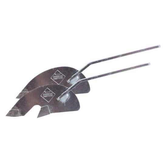 Rubi Scraper Replacement Blades