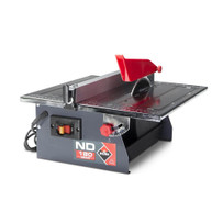 Rubi 7 inch wet tile saw ND180